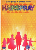 Hairspray - Shake and Shimmy Special 2 Disc Edition DVD